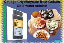 Protein Powder Brisbane - NuStrength.Com.Au - Gelatin Powder / https://nustrength.com.au/product/nugel-700g/