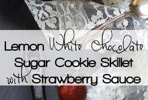 Recipes: Cast Iron Skillet