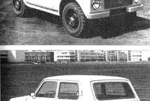 редкие авто