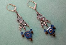 Cobalt Jewelry Making