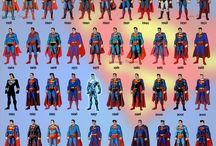 Superhéroes toli
