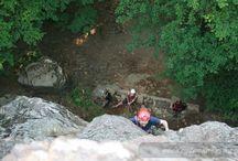 Hegymászó tanfolyam / Alapfokú sziklamászó tanfolyam, nyári alpesi hegymászó tanfolyam, téli alpesi hegymászó tanfolyam, jégmászó tanfolyam, lavinaismereti tanfolyam