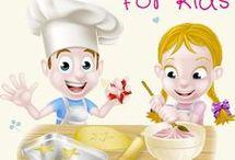 kids resepte