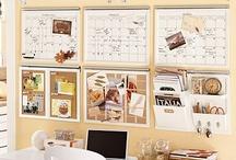 Office organisation