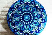 Kék szépség