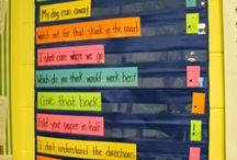 Teaching | Writing