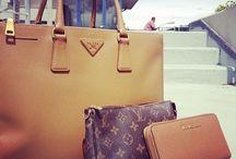 Fashion / Prada - Louis Vuitton - Michael Kors