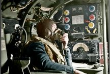 Pilots WW2