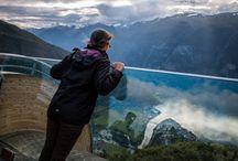 Noruega / viagem a Noruega