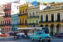Destination: Cuba