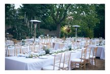 Bodas Quilicuá catering&deco / Algunos momentos de nuestras bodas...