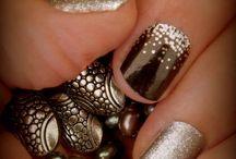 Jamberry Nails / by Lissette Lozano Ochoa