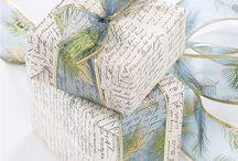 ♧ Gift wrap