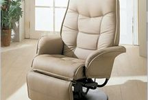 Recliners Forever!