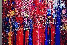 art/colour the world/ Puja Duggal