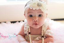 Tiaras Baby