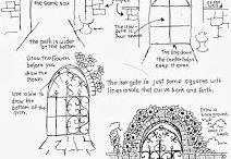 Garden/flower art ideas / by Janet Rose
