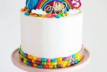 Ashy's 5th birthday