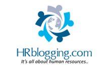 hrblogging
