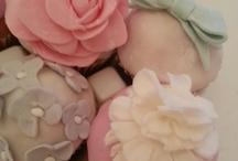 Cake decorating!!