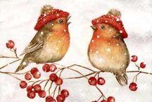 Kerststemming