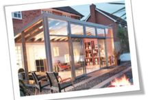 Conservatories / Conservatories are a well established, convenient and quite cost effective solution.