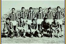 FENERBAHÇE FUTBOL TAKIMI 1960'LAR,1970'LER,1980'LER
