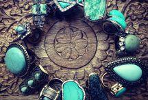 ☮ Bohemian Accessories ☮