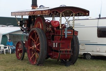 The Great Dorset Steam Fair / The Great Dorset Steam Fair / by Dennis Daugherty