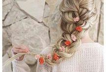 hair tutorials *-*