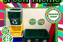 Eco Friendly / Kidz Go Eco's tagline for teaching, exploring, and inspiring children and families to go green.