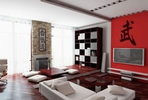 Floor-Oriented Living Room / by Nicole Thomas