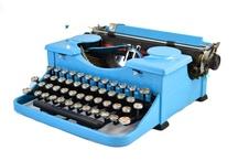 Royal Portable Blue(ish)