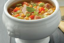 Soups - Clean Eating