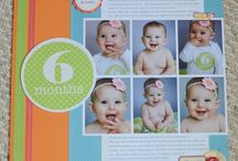 Scrapbooking - Baby and Beyond