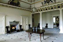 Interiors / by R Warnock