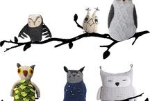 owl Eulen ;)