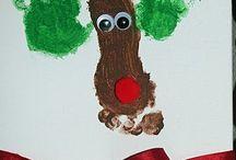 Kids crafts, fun stuff, and learning!! / by Tanya Bianconi