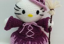 hallowin crochet