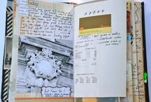 Scraps and Journals / by Kristy Harris
