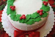 Navidad - Comida, Adornos y Otros