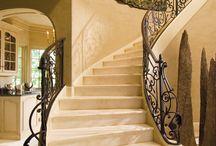 schody i hol