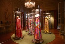 Windows Displays by Pucci