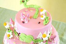 Torta greta