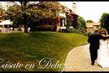 Tu Boda con el estilo Deluz / Weddings Deluz Style / Nunca Deluz estará más bonito, que el día de tu boda. Nunca tu familia estará más emocionada que viéndote en el jardín vestida de blanco. Hacemos cócteles de ensueño en la terraza, ponemos banquitos y mesitas en el jardín, barras de mojitos y mesa imperiales para bodas con estilo Deluz