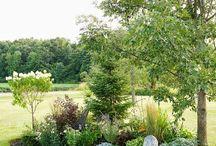 zahrada Křižánky