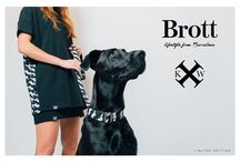 KW & BROTT DOG BARCELONA / Colaboración Brott Dog Barcelona & KW