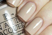 Nails, Nails, Nails!!! / by Shona Brown