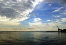 open horizon