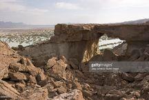 Lugares geologicos
